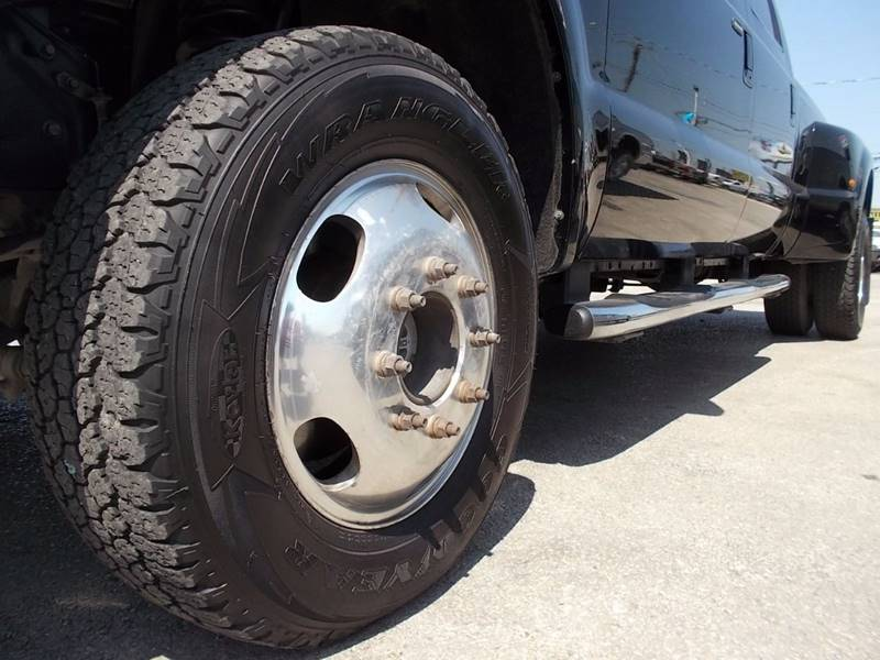 2010 Ford F-350 Super Duty for sale at Carz Of Texas Auto Sales in San Antonio TX