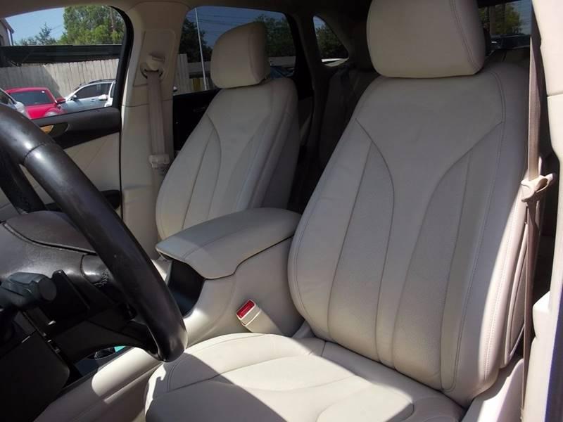 2015 Lincoln MKC for sale at Carz Of Texas Auto Sales in San Antonio TX