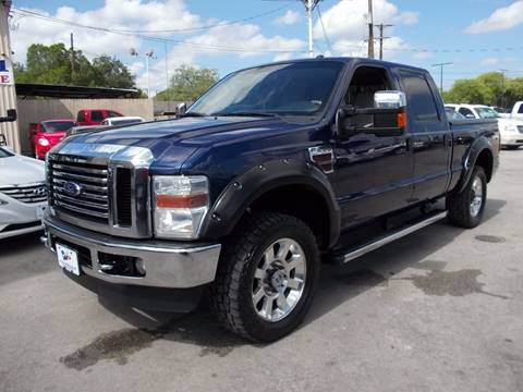 2009 Ford F-250 Super Duty for sale in San Antonio, TX