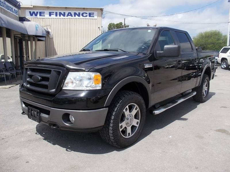 Carz Of Texas Auto Sales - Used Cars - San Antonio TX Dealer