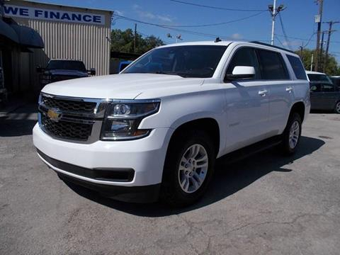 2015 Tahoe For Sale >> 2015 Chevrolet Tahoe For Sale In San Antonio Tx