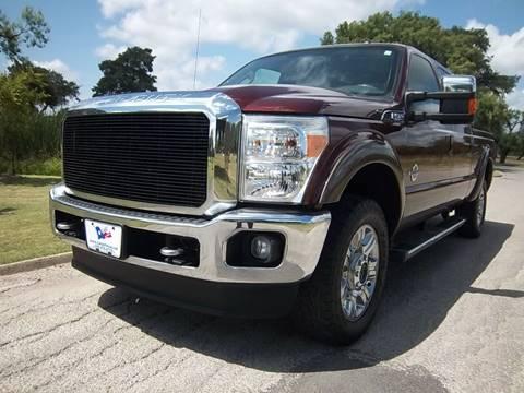 Used Trucks San Antonio >> 2016 Ford F 250 Super Duty For Sale In San Antonio Tx
