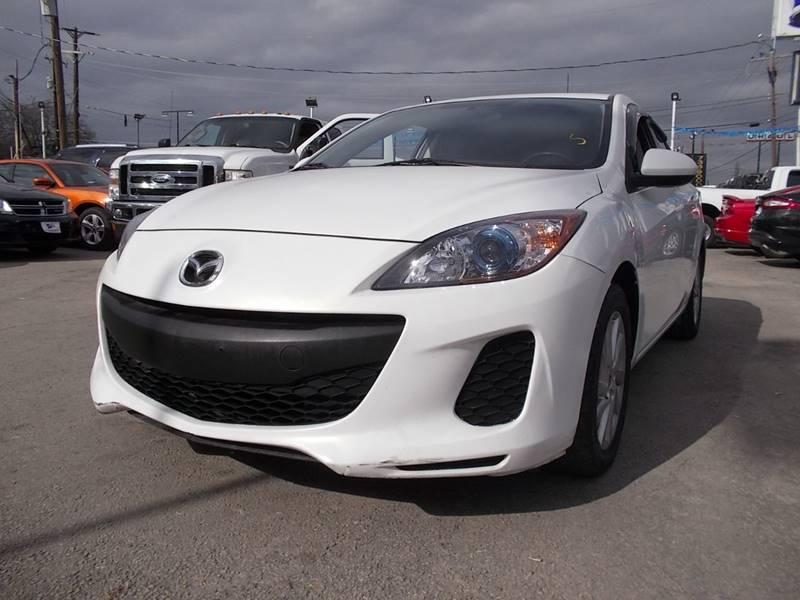 Mazda MAZDA I Touring In San Antonio TX Carz Of Texas Auto - Carz