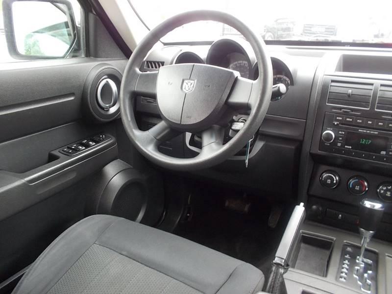 2011 Dodge Nitro for sale at Carz Of Texas Auto Sales in San Antonio TX