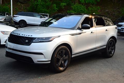 2018 Land Rover Range Rover Velar for sale in Peabody, MA