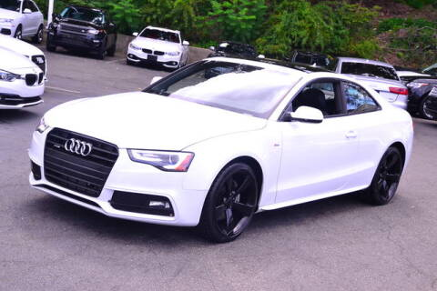 2015 Audi A5 for sale in Peabody, MA