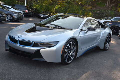 2016 BMW i8 for sale in Peabody, MA