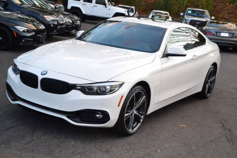 2018 BMW 4 Series for sale in Peabody, MA