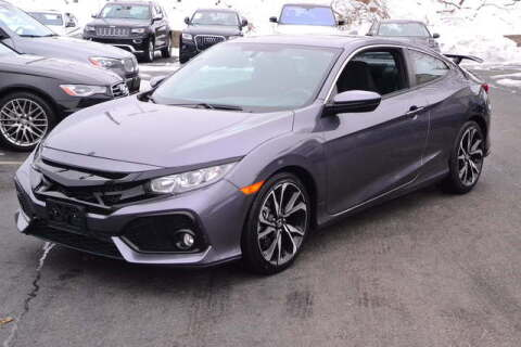 2019 Honda Civic for sale in Peabody, MA