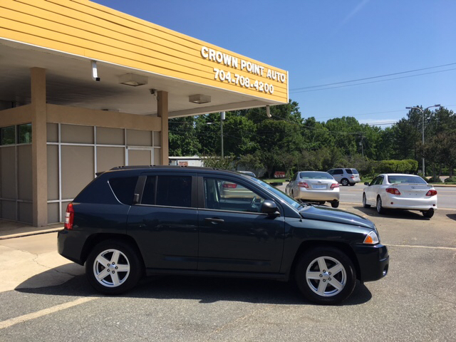 2007 Jeep Compass Sport 4x4 4dr SUV - Charlotte NC