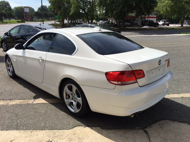 2009 BMW 3 Series 328i 2dr Coupe SULEV - Charlotte NC