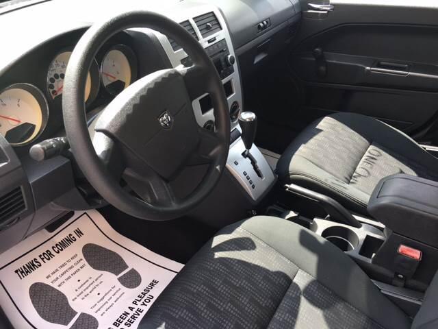 2009 Dodge Caliber SE 4dr Wagon - Charlotte NC