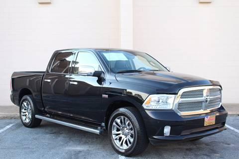 2014 RAM Ram Pickup 1500 for sale at El Compadre Trucks in Doraville GA