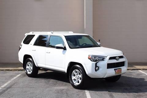 2016 Toyota 4Runner for sale in Doraville, GA