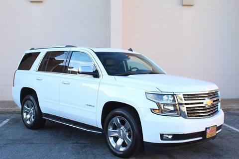 2015 Chevrolet Tahoe for sale in Doraville, GA