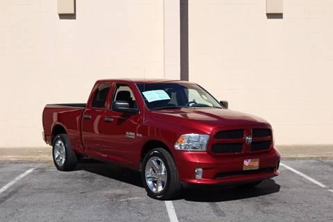 2014 RAM Ram Pickup 1500 for sale in Doraville, GA