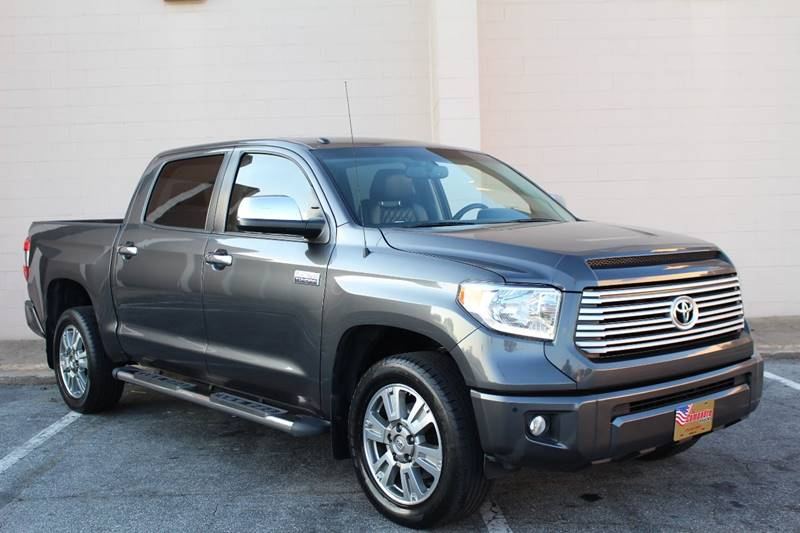used crewmax spd haims tundra detail toyota natl at