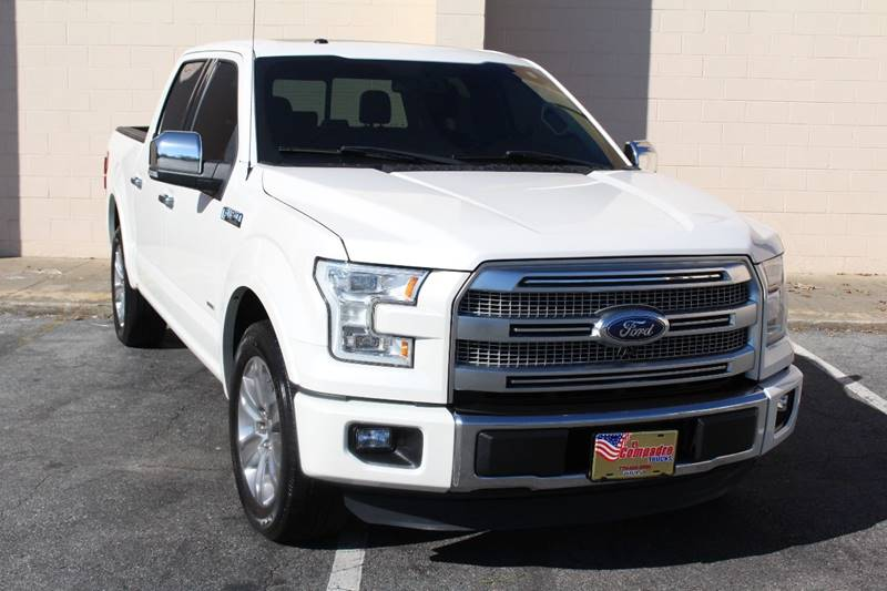 pickup f auto workhorse aluminum is platinum roadshow ways review but one in better all ford s