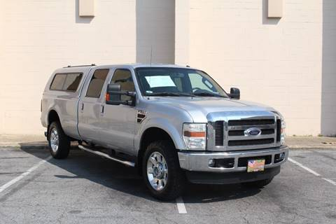 2010 Ford F-350 Super Duty for sale at El Compadre Trucks in Doraville GA