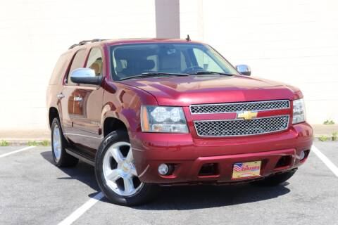 2008 Chevrolet Tahoe for sale at El Compadre Trucks in Doraville GA