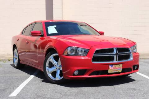 2014 Dodge Charger for sale at El Compadre Trucks in Doraville GA