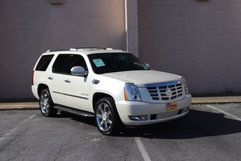 2014 Cadillac Escalade for sale at El Compadre Trucks in Doraville GA
