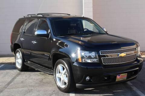 2013 Chevrolet Tahoe for sale at El Compadre Trucks in Doraville GA