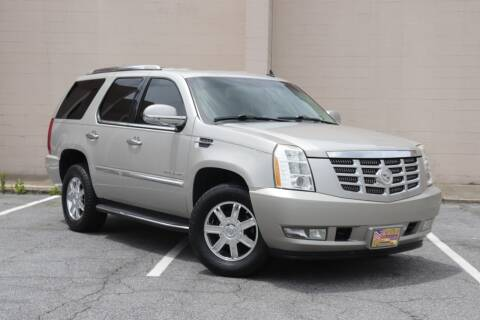 2008 Cadillac Escalade for sale at El Compadre Trucks in Doraville GA