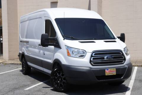 2016 Ford Transit Cargo for sale at El Compadre Trucks in Doraville GA