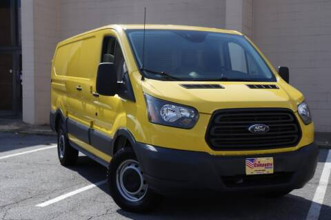 2017 Ford Transit Cargo for sale at El Compadre Trucks in Doraville GA