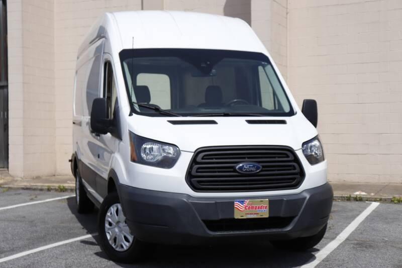 2017 Ford Transit Cargo for sale at El Compadre Trucks in Doraville GA