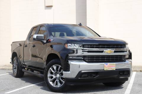 2020 Chevrolet Silverado 1500 for sale at El Compadre Trucks in Doraville GA