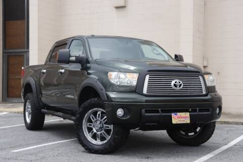 2013 Toyota Tundra for sale at El Compadre Trucks in Doraville GA