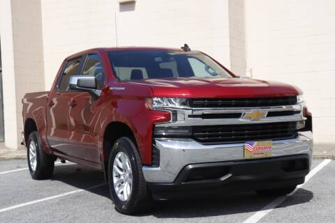 2019 Chevrolet Silverado 1500 for sale at El Compadre Trucks in Doraville GA