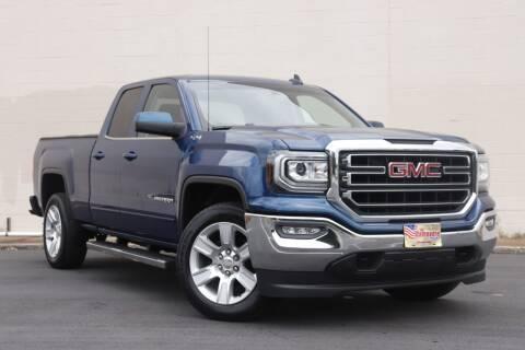 2017 GMC Sierra 1500 for sale at El Compadre Trucks in Doraville GA