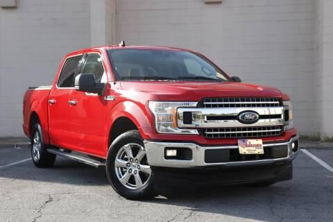 2019 Ford F-150 for sale at El Compadre Trucks in Doraville GA