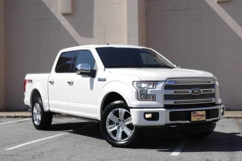 2016 Ford F-150 for sale at El Compadre Trucks in Doraville GA