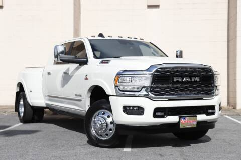 2019 RAM Ram Pickup 3500 for sale at El Compadre Trucks in Doraville GA