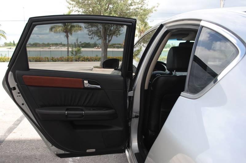 2007 Infiniti M35 Sport 4dr Sedan - Hollywood FL