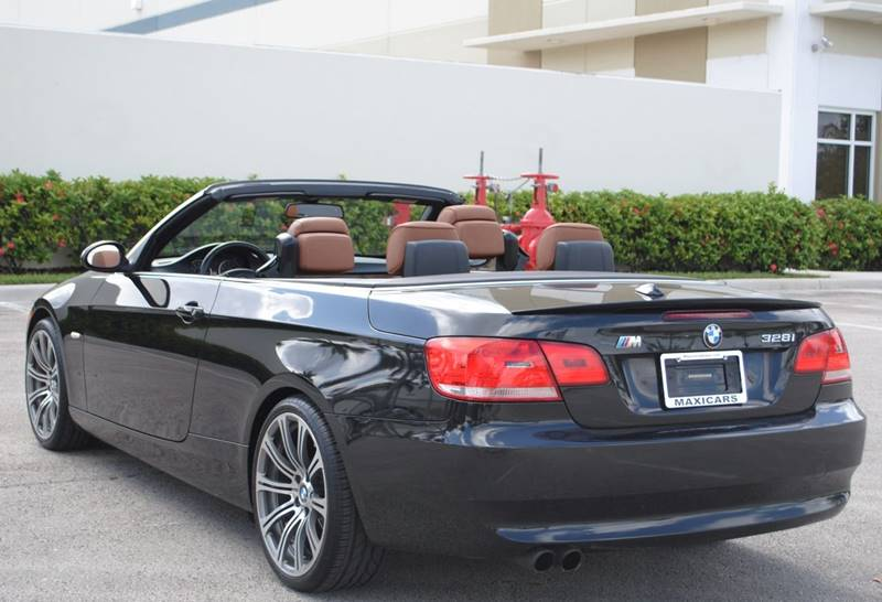 2009 BMW 3 Series 328i 2dr Convertible - Hollywood FL