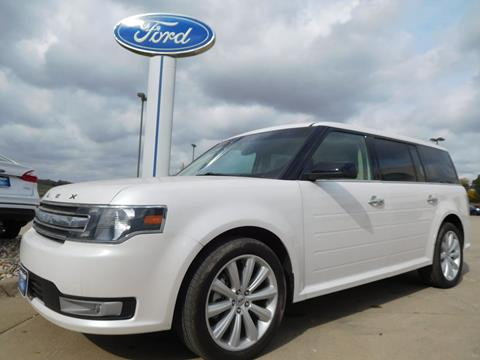 2016 Ford Flex for sale in Coon Rapids, IA