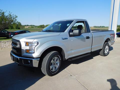 2017 Ford F-150 for sale in Coon Rapids, IA