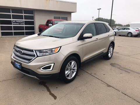 2017 Ford Edge for sale in Coon Rapids, IA