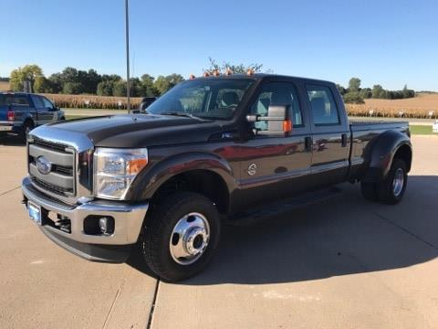 2015 Ford F-350 Super Duty for sale in Coon Rapids, IA