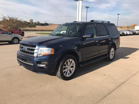 2016 Ford Expedition for sale in Coon Rapids, IA