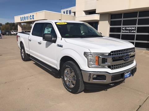 2018 Ford F-150 for sale in Coon Rapids, IA