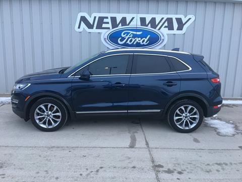 2016 Lincoln MKC for sale in Coon Rapids, IA