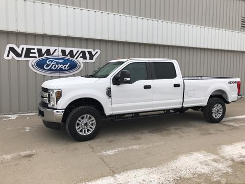2019 Ford F-250 Super Duty for sale in Coon Rapids, IA