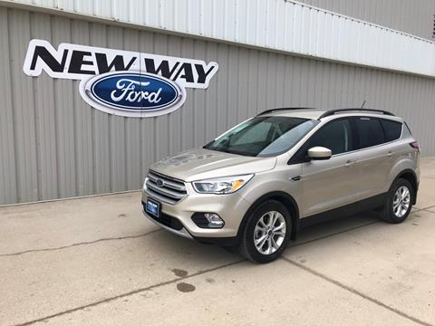 New Way Ford >> New Way Ford Coon Rapids Ia Inventory Listings