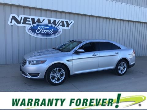 2018 Ford Taurus for sale in Coon Rapids, IA